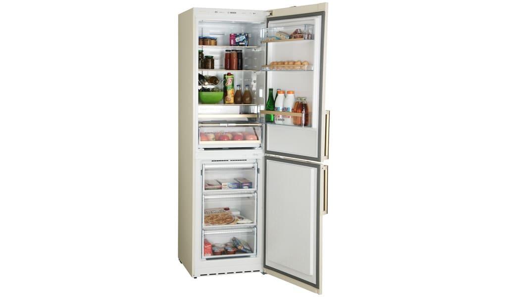 холодильник KGN39AK18