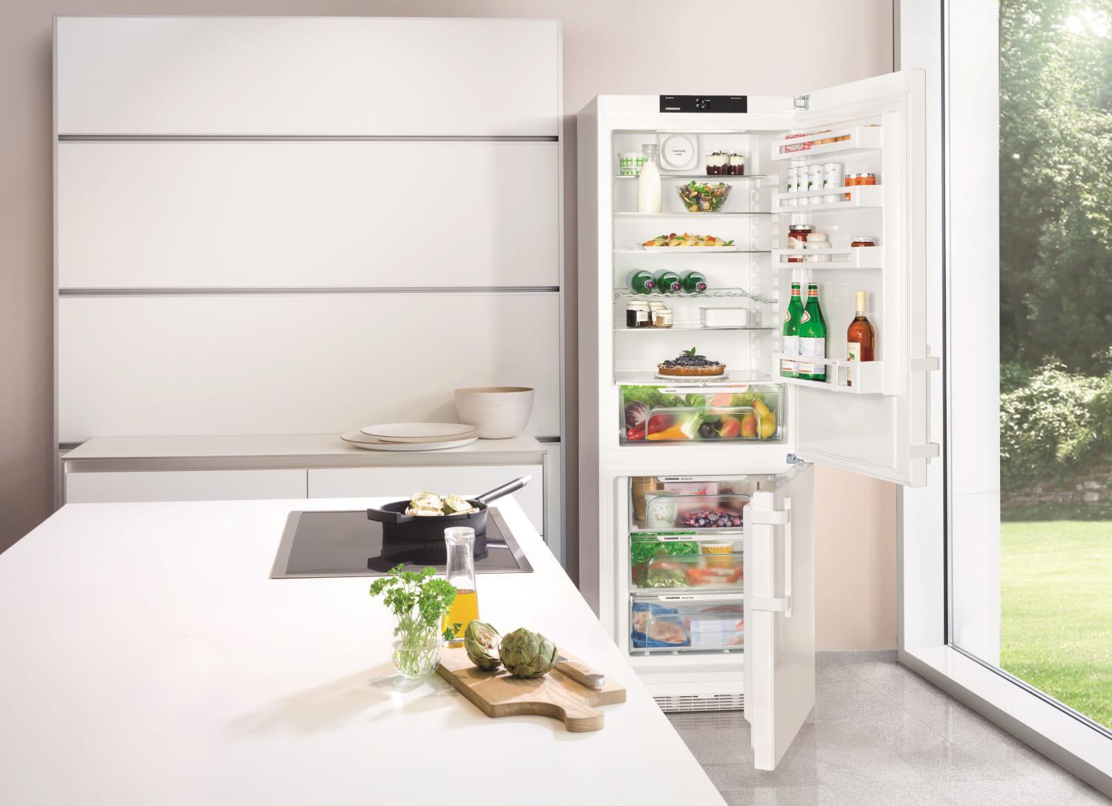 холодильник Liebherr CN