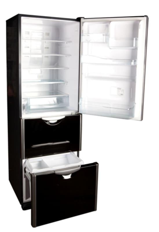 холодильник R-S37SVU