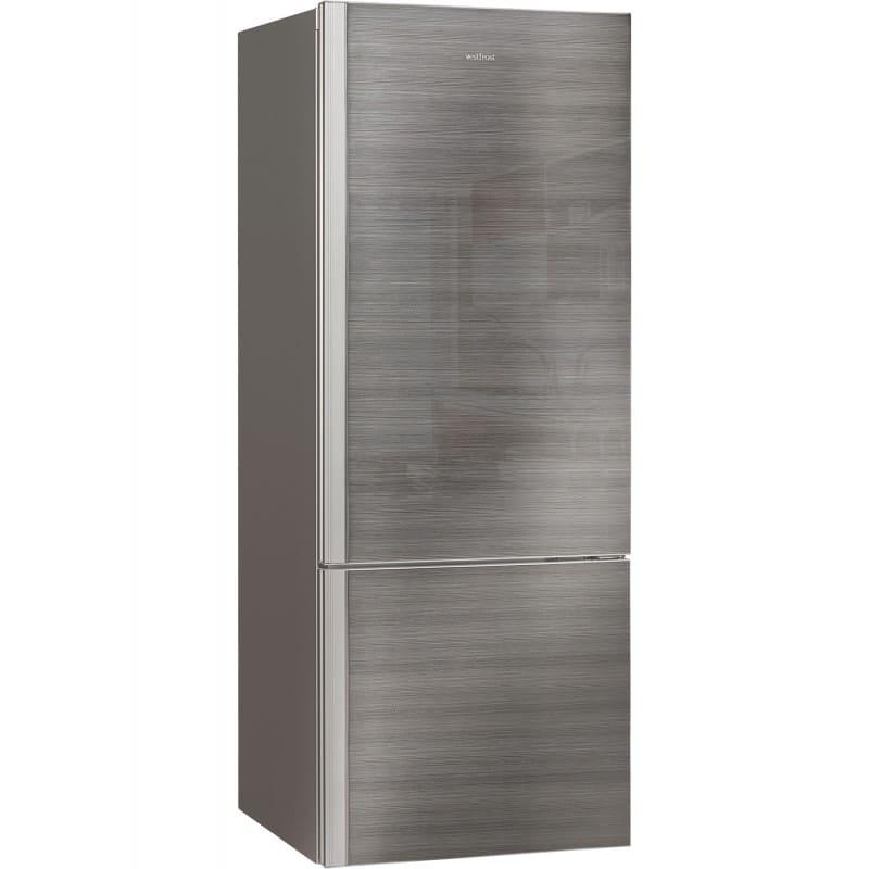 холодильник Vestfrost VF 566 MSLV