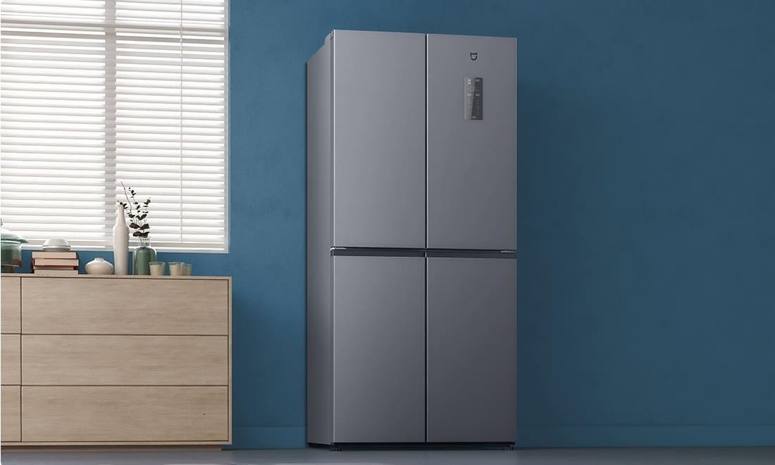 холодильник xiaomi mija