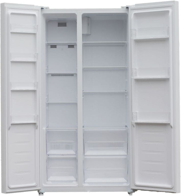 холодильник SBS-530DNFW